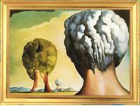 «Три сфинкса Бикини» (1947)