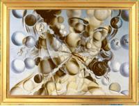 «Галатея сфер» (1952)